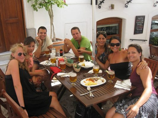 Learn Spanish Spain Tapas