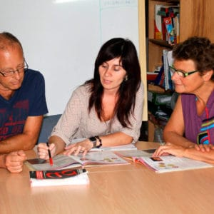 Private Spanish Lessons Southern Spain Vejer