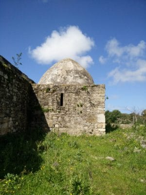 La Ermita de San Ambrosio